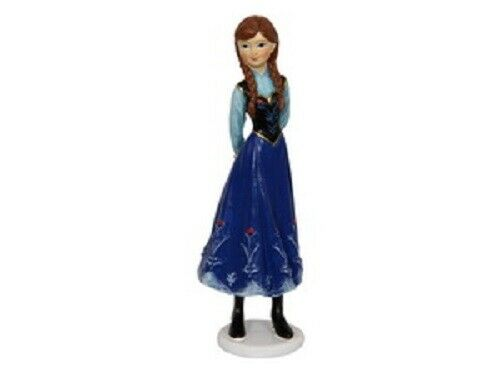 13CM QUEEN OF ICE FIGURE - Jungle Park Toys