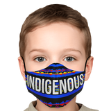 Indigenous Face Mask