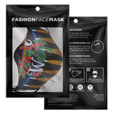 Jingle All The Way Holiday Face Mask 2
