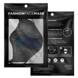 Wolf Head Face Mask