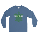 We Are Turtle Island Long Sleeve Shirt