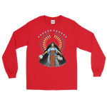 Buffalo Calf Woman Long Sleeve Shirt