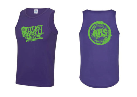 Joker Edition Vests