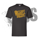 The 'Original' T-Shirt - Gold Edition
