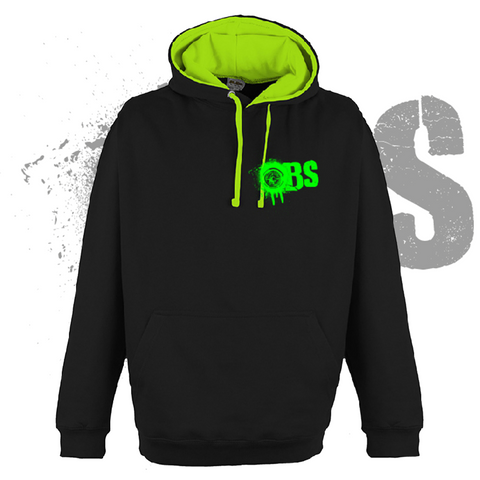 The OBS Hoodie