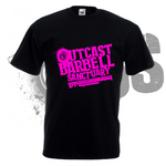 The 'Original' T-Shirt - Pink