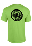 The 'Obsessed' T Shirt - Green