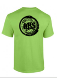 The OBS Original T- Shirt - Green