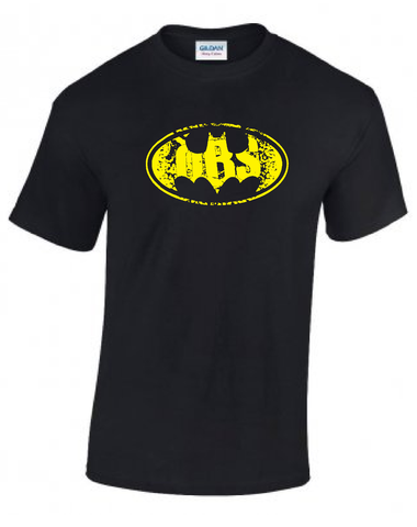 The 'Batman Edition' T-Shirt