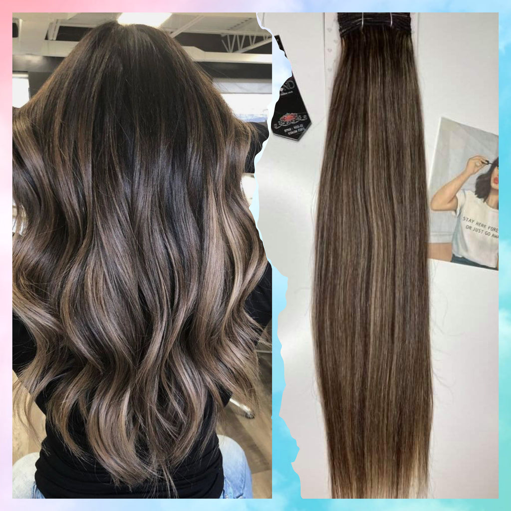 Dark highlights 22""
