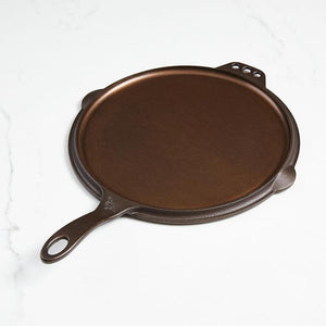 Smithey Cast Iron Griddle