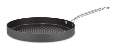 Chef's Classic Round Grill Pan