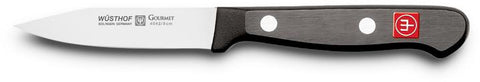 4042-7 wusthof gourmet clip point paring knife