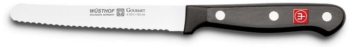 Gourmet Serrated Utility Knife