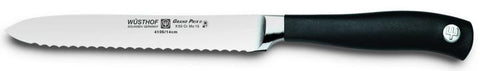 4106-7 wusthof grand prix ii sausage knife
