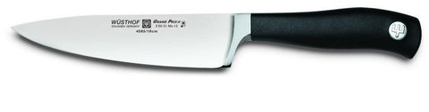 Grand Prix II Chef's Knife