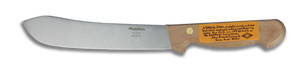 Traditional Butcher Knife