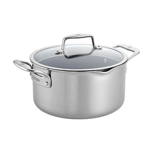 Zwilling CFX Stock Pot Ceramic
