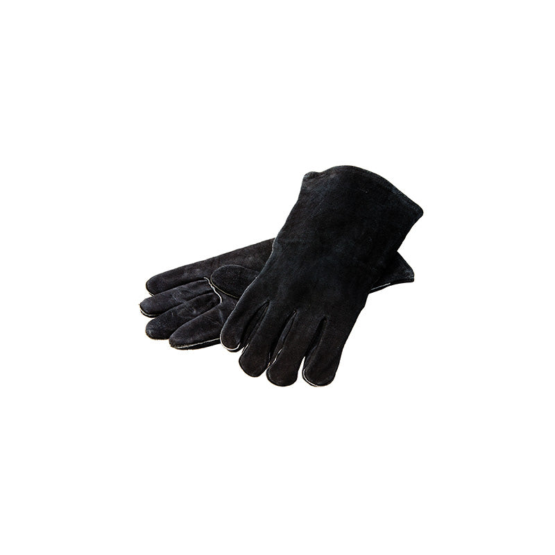 Lodge Leather Gloves