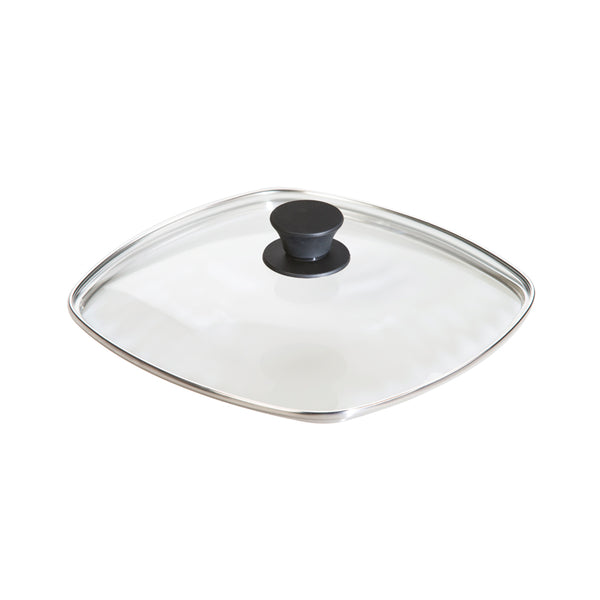 Lodge Glass Lid Cover