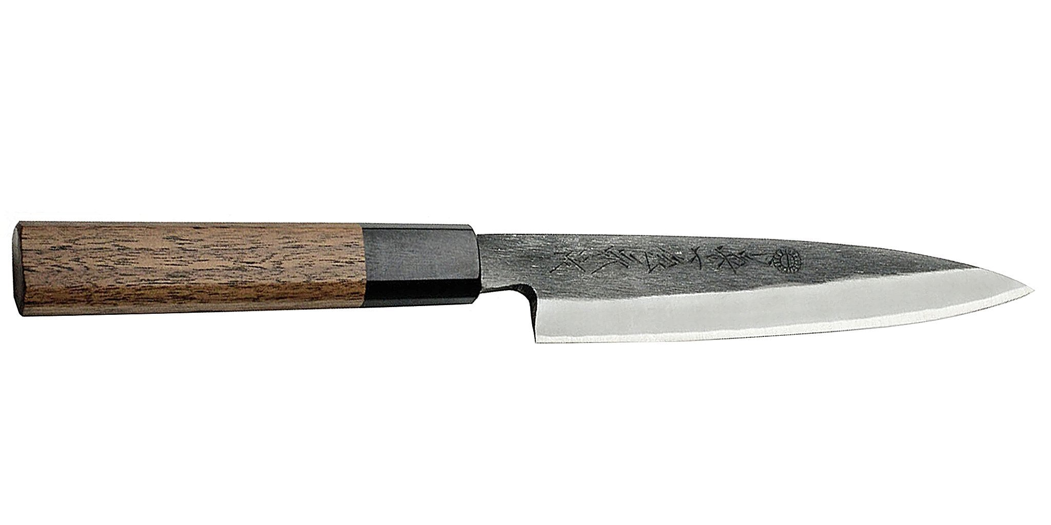 Kurouchi Petty Knife