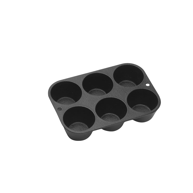 Lodge Muffin Pan