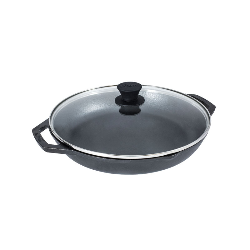 Lodge Everyday Chef Pan