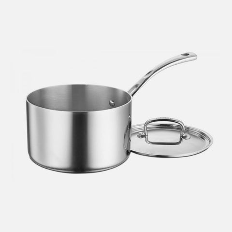 French Classic Saucepan