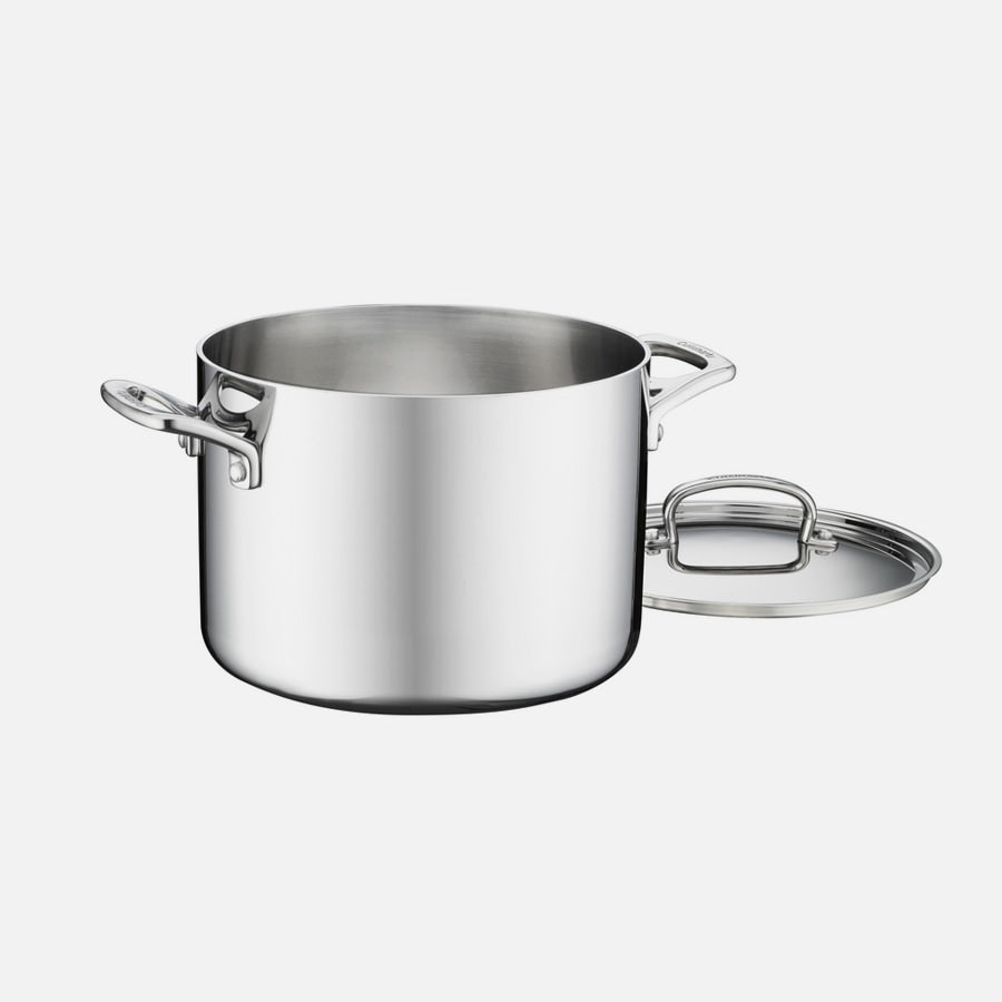 French Classic Stockpot