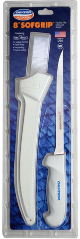SofGrip Fillet Knife