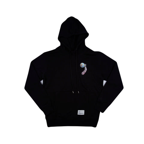 The Horse of Creation Hoodie