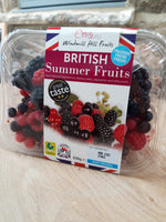Frozen Summer Fruits (330g)