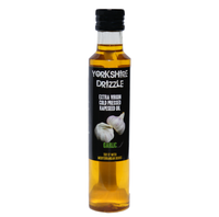 Yorkshire Drizzle Rapeseed Oil - Garlic