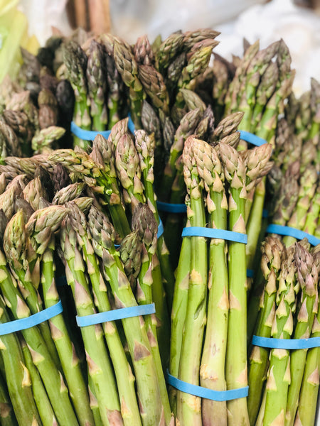 Asparagus (Bunch of 9 stalks approx.)
