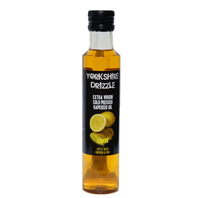 Yorkshire Drizzle Rapeseed Oil - Lemon