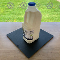Milk - Full Fat 2Ltr