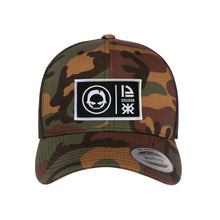 Load image into Gallery viewer, Tech Trucker Camo
