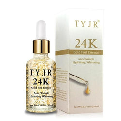 24K Gold Essence Hydrating Best Face Moisturizer Make Up