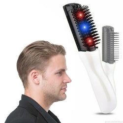 Electric Laser Comb Hair