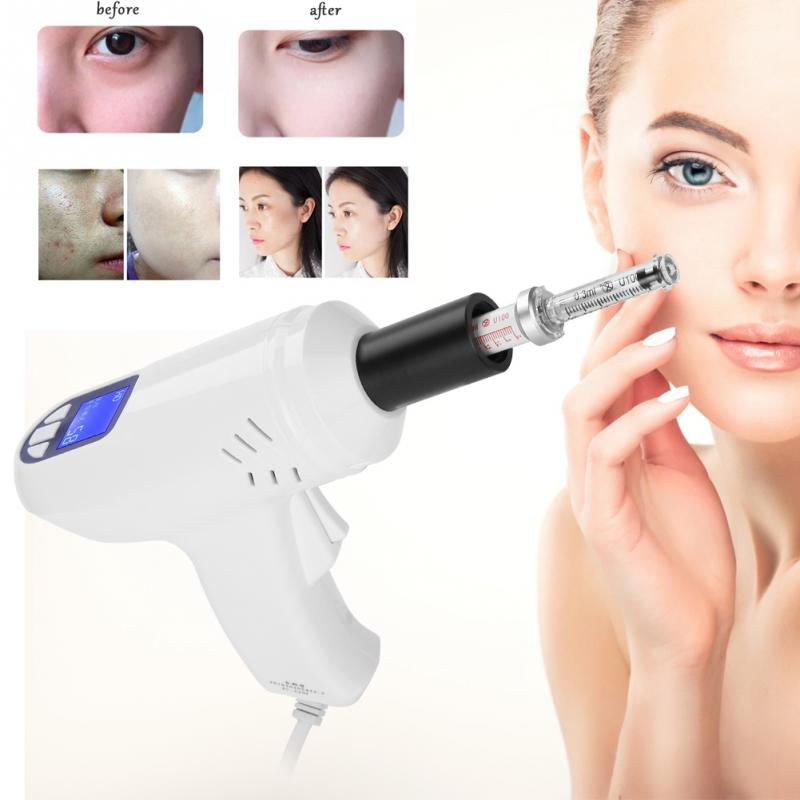 Electric Anti-aging Pen Face Cleaner
