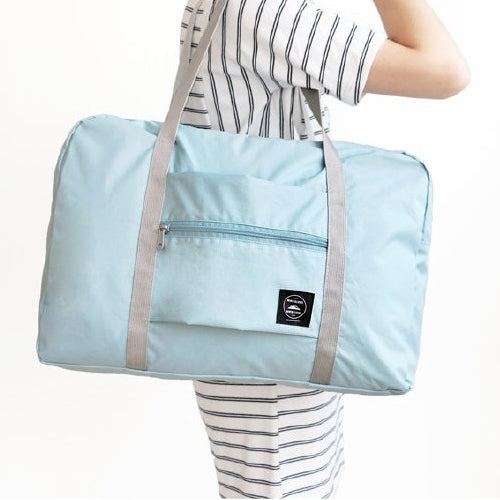 Nylon Foldable Travel Bag