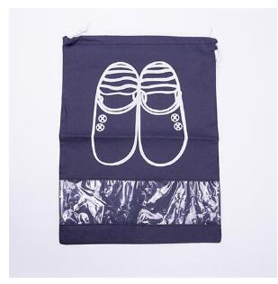 Travel Shoe Bag 2 size Pouch Bag