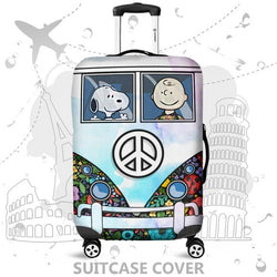 Luggage Travel Suitcase Cover Hot sale