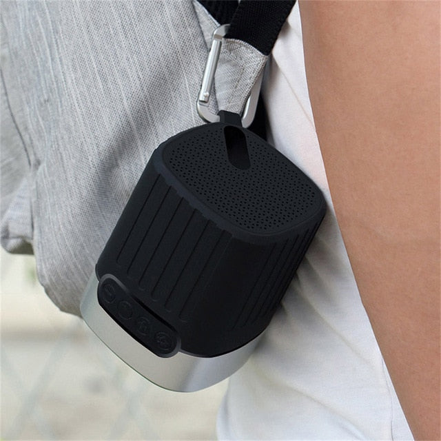 Portable Bluetooth Speaker for Travel