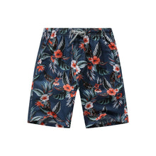 Load image into Gallery viewer, Men Printed Activewear/Beach Shorts - monach-butterfly