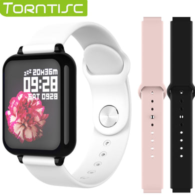 Smart Watch Men Women For Apple Watch Android Phone Heart Rate Monitor Smart Bracelet Blood Pressure Kids Smartwatch - monach-butterfly