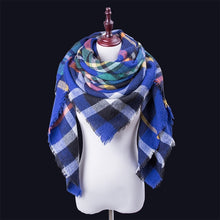 Load image into Gallery viewer, Cashmere Scarf and Shawl