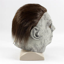 Load image into Gallery viewer, Halloween Michael Myers Mask Cosplay Costumes Props Classics  Amok Terror Ghost Mask - monach-butterfly