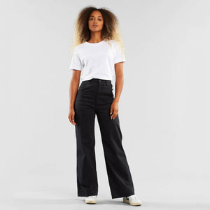 Dedicated - Pants Workwear Vara Noir
