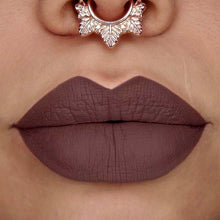 Load image into Gallery viewer, Melanin Creamy Matte Lipstick